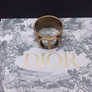 Dior Rings Size 6
